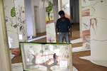 In, Between the Pages. Kochi-Muziris Biennale 2014