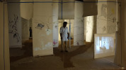 In, Between the Pages. Kochu-Muziris Biennale 2014